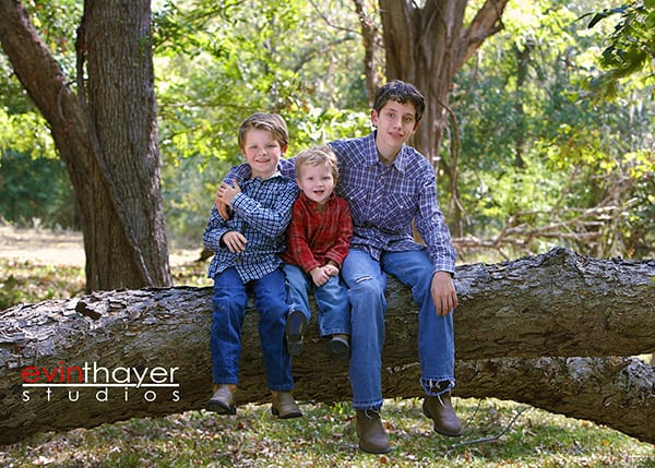Children_photographed_outdoors_at_family_ranch