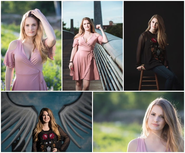 Houston Senior Photography
