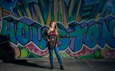 The Best Places for Houston Outdoor Photoshoots