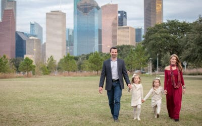 Top 5 Tips: What to Wear for a Family Photoshoot